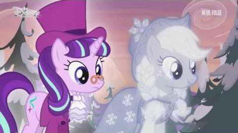 MLP Was früher mal war (The Seeds of the Past) German