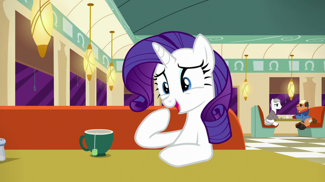 "File:Rarity ""I realize that makes me sound like an old mare"" S6E9.png"