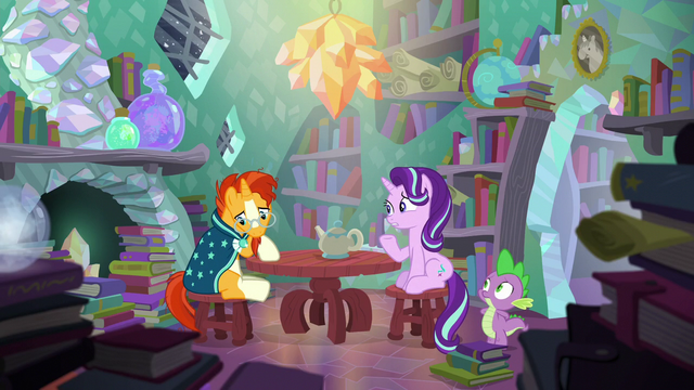 "File:Starlight ""I don't care if you're a wizard or not"" S6E2.png"