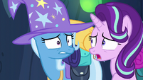 """Starlight """"he could take on the entire changeling army"""" S6E26"""