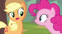 Applejack you promise S2E14