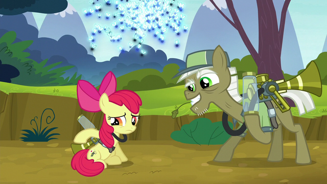 "File:Pest pony ""Hah, told you!"" S5E04.png"
