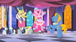 Pinkie Pie party S01E26