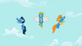 Wonderbolts Arrive S02E10.png