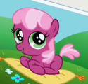 Filly Cheerilee ID S1E12