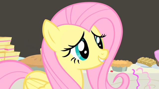 File:Fluttershy's sad smile S1E22.png