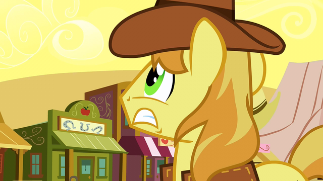File:Braeburn anxiously looks at clock S1E21.png