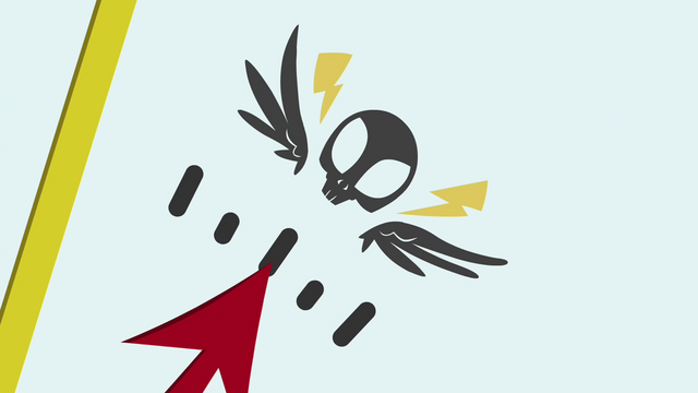 File:Meter points at picture of skull with wings S3E07.png