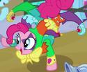 Pinkie Pie jester ID S3E2