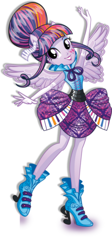 File:Twilight Sparkle Rainbow Rocks character bio art 2.png