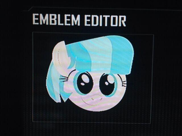 File:FANMADE Coco Pommel Black Ops 2 emblem.jpg