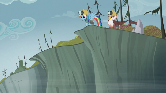 File:Rainbow and the shopkeeper looks down into the abyss S5E8.png