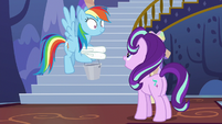"""Starlight """"did you find a place to chillax"""" S6E21"""