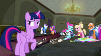 "Twilight Sparkle ""how did this happen?"" S6E9"