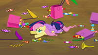 Twilight and Fluttershy S02E20