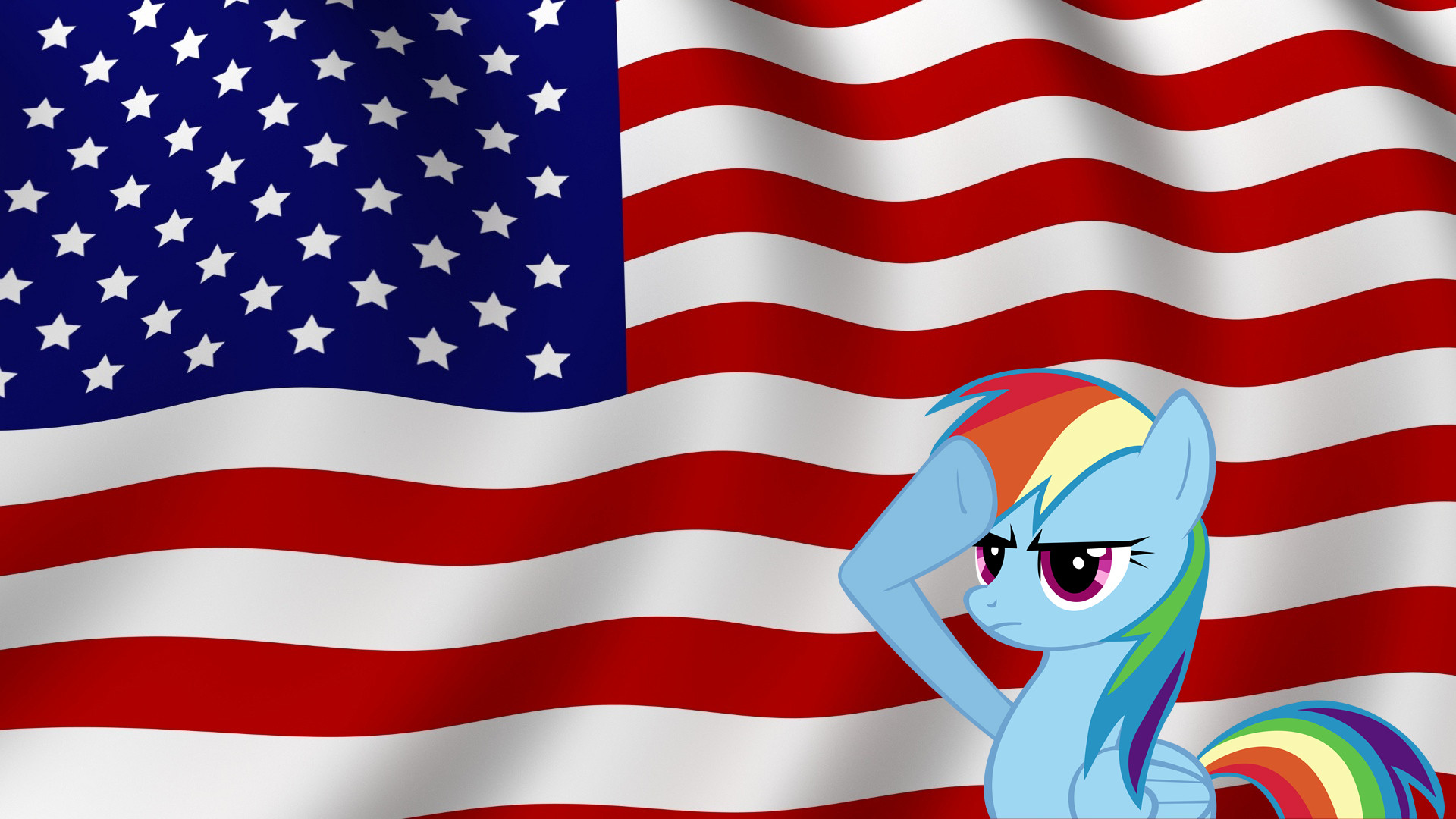 America Vs Mexico - MLP Version by ShadowDoomHunter on DeviantArt