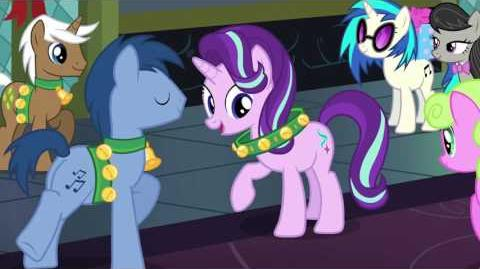 Hearth's Warming Eve Is Here Once Again (Reprise) (Latvian KidZone)