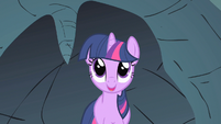 Twilight awhile back S1E19