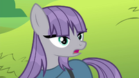 "Maud ""I'm not really into... 'winning'"" S4E18"