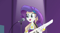 Rarity in the spotlight EG2