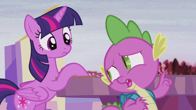 "File:Spike ""I think it already is"" S5E25.png"