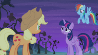 """Twilight """"this was actually our fault"""" S4E07"""