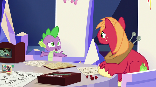 "File:Spike ""it's better this way, right?"" S6E17.png"