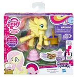 Explore Equestria Fluttershy Picnic packaging