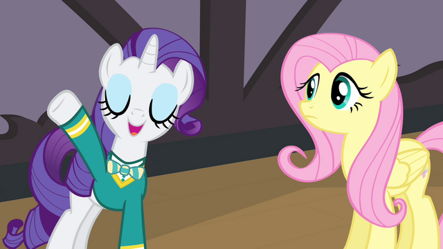 "File:Rarity ""sound like your lovely self again"" S4E14.png"