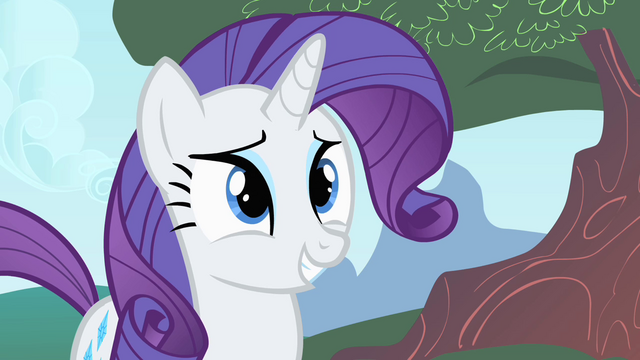 File:Rarity smiling 2 S1E20.png