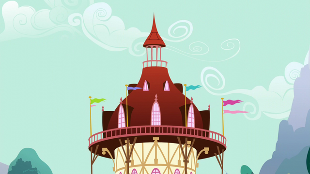 File:Ponyville Town Hall rooftop S5E19.png