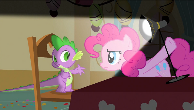 File:Spike talks about Twilight S1E25.png