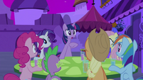 "Twilight ""not being possessive"" S2E25"