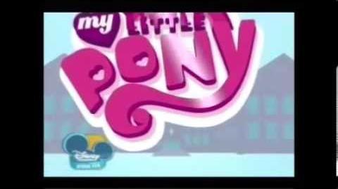 My Little Pony Equestria Girls Intro Turkish Türkçe