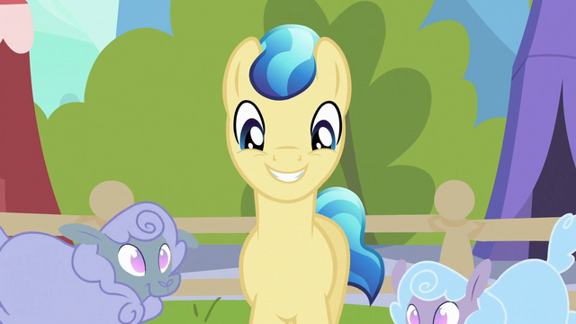 File:Pony by sheep rejuvenated S3E2.png