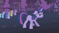Twilight faces the Ursa Minor S1E06