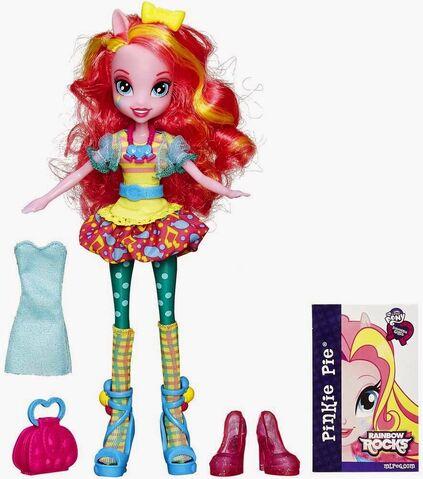 File:Rainbow Rocks Fashion Doll Pinkie Pie toy.jpg