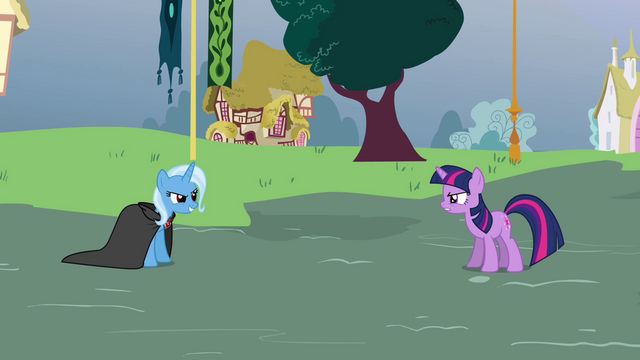 File:Twilight and Trixie about to duel S3E05.png