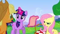 Twilight how does that sound S2E25