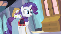 Rarity for me S2E9