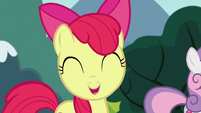 """Apple Bloom """"any other creature in Equestria"""" S6E19"""
