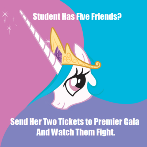 File:FANMADE The Ticket Master Celestia image macro.png