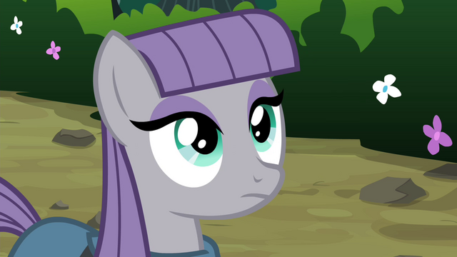 File:Maud Pie mildly surprised S4E18.png