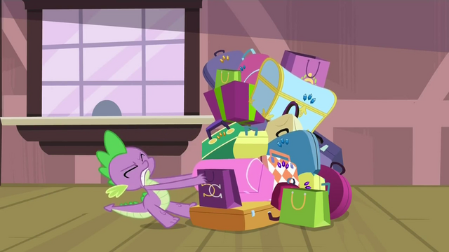 File:Spike struggling with the bags S4E8.png
