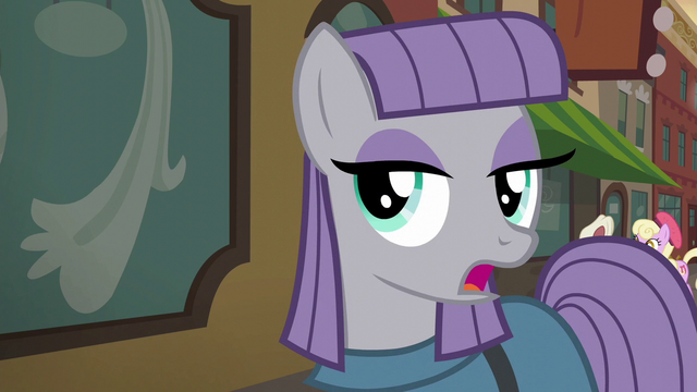 """File:Maud Pie """"that's even longer than for-ever"""" S6E3.png"""