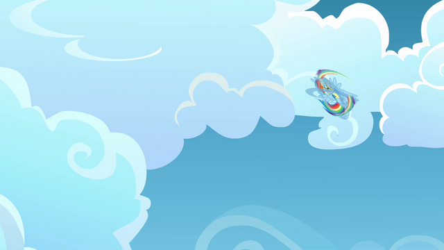 File:Rainbow Dash spinning S3E07.png