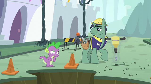 File:Spike notices the jackhammering stopped S5E10.png
