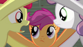 Apple Bloom 'Thought she'd be more impressed' S3E04.png