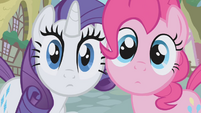 Rarity and Pinkie Pie 2 S01E03