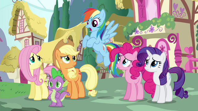 File:Twilight's friends offer her company S4E25.png